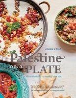 palestine on a plate Joudie Kalla