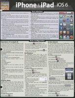 iphone and ipad ios 6 BarCharts Inc