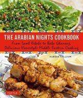 the arabian nights cookbook Habeeb Salloum