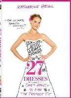 27 dresses HeiglKatherine