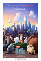 Photo of Max & His Friends/Snowball & the Flushed Pets (Secret Life of Pets) (Paperback) -