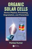 organic solar cells Pankaj Kumar