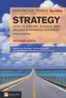 ft guide to strategy Richard Koch