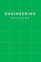 professional engineering notebook Creative Notebooks
