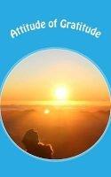 attitude of gratitude Inspirational Motivational Notebooks