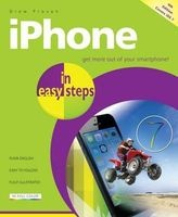 iphone in easy steps Drew Provan