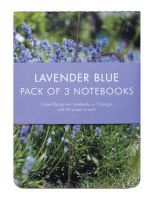 lavender blue mini fliptop notebooks Cico Books