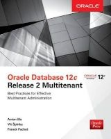 oracle database 12c release 2 multitenant Anton Els