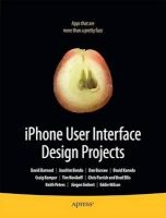 iphone user interface design projects Joachim Bondo