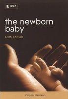 the newborn baby V Harrison