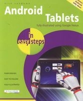 android tablets in easy steps Nick Vandome