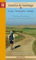a pilgrims guide to the camino de santiago John Brierley