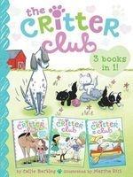 the critter club 3 Callie Barkley