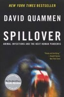 spillover David Quammen