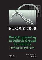 rock engineering in difficult ground conditions Ivan Vrkljan