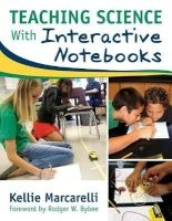 teaching science with interactive notebooks Kellie Marcarelli