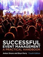 successful event management Anton Shone