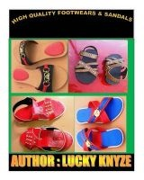 high quality footwear and sandals MR Lucky Knyze