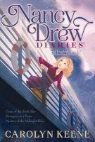 nancy drew diaries 3 Carolyn Keene