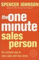 the one minute sales person Spencer Johnson