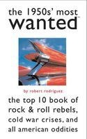 the 1950s most wanted Robert Rodriguez