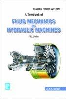 a textbook of fluid mechanics and hydraulic machines RK Bansal