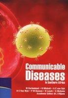 communicable diseases W Kortenbout