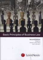 basic principles of business law