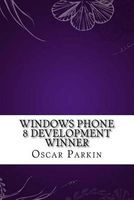 windows phone 8 development winner Oscar Parkin