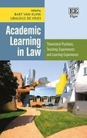 academic learning in law Bart van Klink