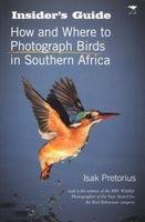 insiders guide Isak Pretorius