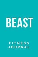 fitness journal Creative Notebooks