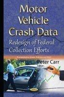 motor vehicle crash data Peter Carr