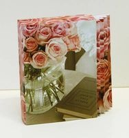 romantic country flowers slipcase notebooks Paperstyle