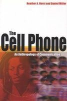 the cell phone Heather A Horst