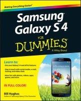 samsung galaxy s 4 for dummies Bill Hughes