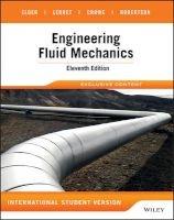engineering fluid mechanics Donald F Elger