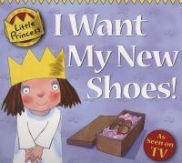 i want my new shoes Tony Ross