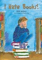i hate books Kate Walker