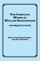 the complete works of william shakespeare Adam Long