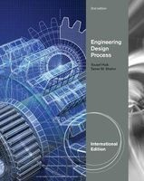 engineering design process Tamer Shahin