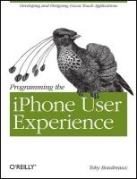 programming the iphone user experience Toby Boudreaux