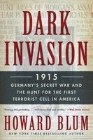 dark invasion Howard Blum