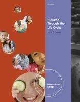 nutrition through the life cycle Jamie Stang