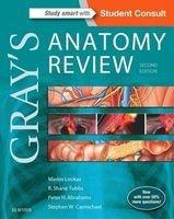 grays anatomy review Marios Loukas
