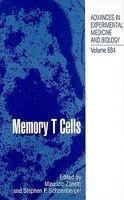 memory t cells Maurizio Zanetti