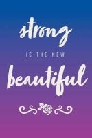 strong is the new beautiful Creative Notebooks