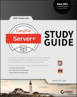 comptia server study guide Troy McMillan
