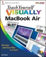 teach yourself visually macbook air Brad Miser