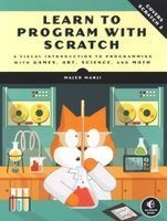 learn to program with scratch Majed Marji